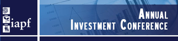 Investment Conference logo
