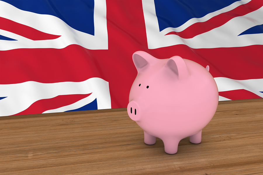 What impact will Brexit have on our UK pension payments""