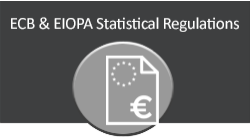 ECB and EIOPA Statistical Regulations